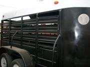 5x12  Cattle/Horse Trailer